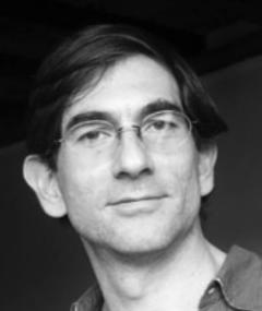Photo of Alberto Lomnitz