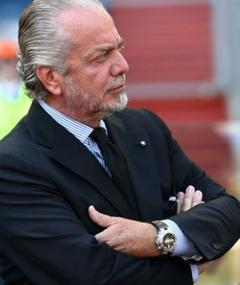 Photo of Aurelio De Laurentiis