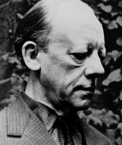 Photo of Alan Rawsthorne