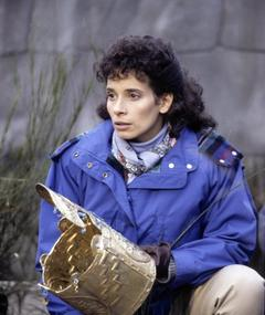 Photo of Theresa Saldana