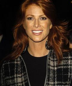 Photo of Angie Everhart