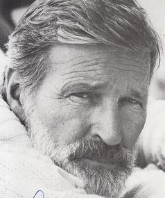 Photo of Gunther Malzacher