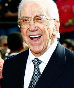 Photo of Ed McMahon