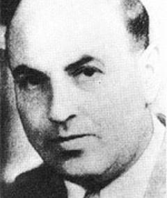 Photo of Miklos Nyiszli