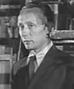 Photo of Raymond Lamy