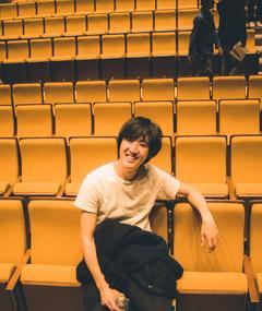Photo of Hiroki Shioya