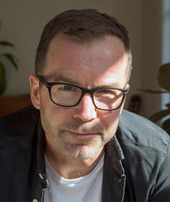 Photo of Matthew Richards