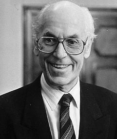 Photo of Lennart Meri