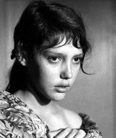 Photo of Anne Wiazemsky