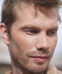 Photo of William Prociuk