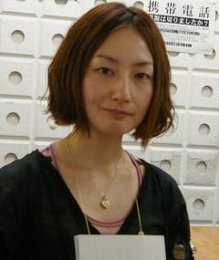 Gambar Sayaka Kuwamura