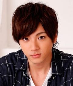 Photo of Yûki Yamada