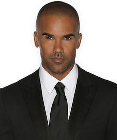 Photo of Shemar Moore