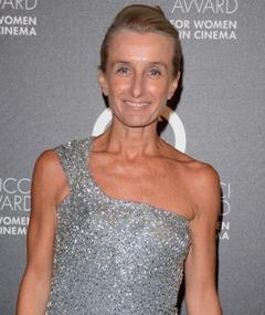 Photo of Giulia D'Agnolo Vallan
