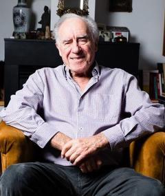 Photo of Alan Hopgood