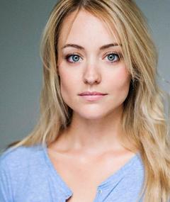 Photo of Christina Wolfe