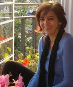 Photo of Laura Martínez Díaz