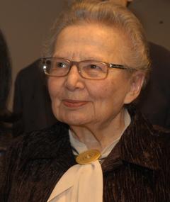 Photo of Raquel Tibol