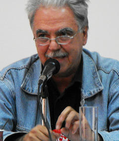 Photo of Claudio Albertani