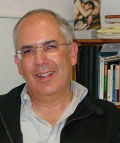 Photo of Antonio Saborit