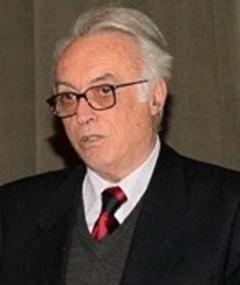 Photo of Gianfranco Ellero