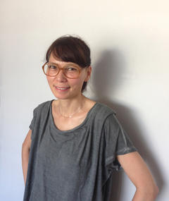 Photo of Chinlin Hsieh