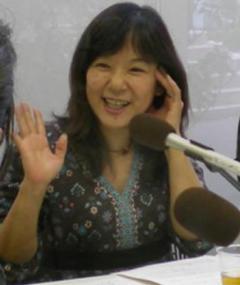 Photo of Michiru Shimada