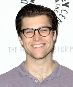 Photo of Colin Jost