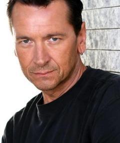 Photo of Mark Lindsay Chapman