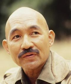 Photo of John Fujioka