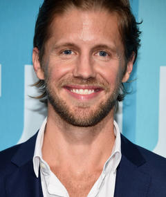 Photo of Matt Barr