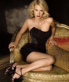Photo of January Jones