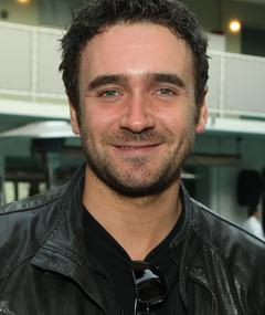 Photo of Allan Hawco