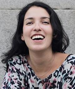 Photo of Anita Rocha da Silveira