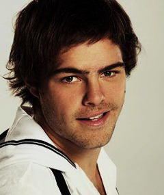 Photo of Peter Lanzani