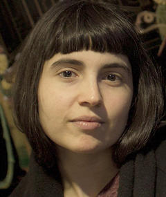 Photo of Helena Girón