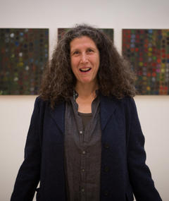 Photo of Cynthia Madansky