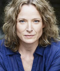 Photo of Brigitte Beyeler