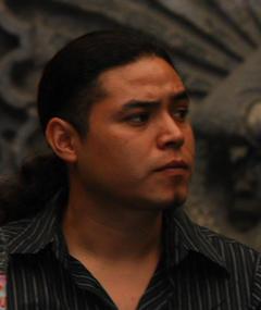 Photo of Orlando Jiménez Ruiz