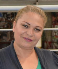 Photo of Rossy Moreno