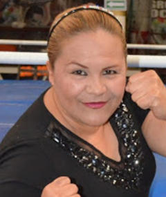 Photo of Alda Moreno