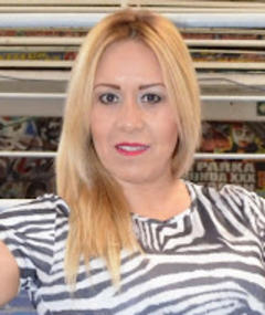 Photo of Cynthia Moreno