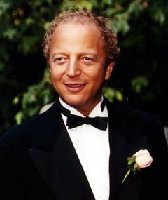 Photo of Leonard Rabinowitz
