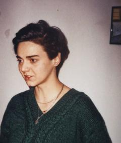 Photo of Elene Naveriani