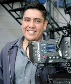 Photo of Yaasib Vázquez