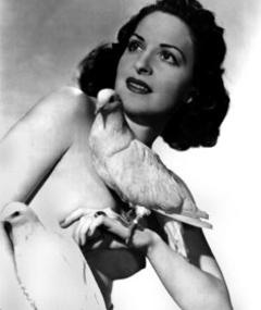 Photo of Rosita Royce