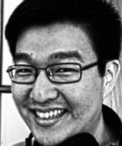 Photo of Tony Zhou