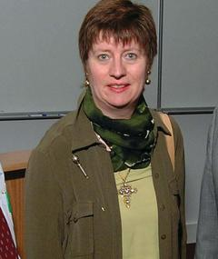 Photo of Patricia Casey