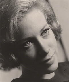 Photo of Connie Booth