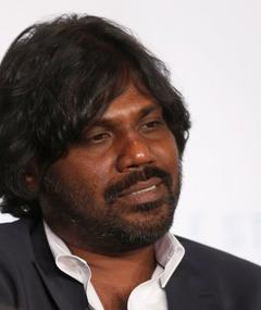Photo of Jesuthasan Antonythasan